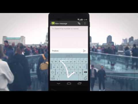 SwiftKey Keyboard - bring your words to life