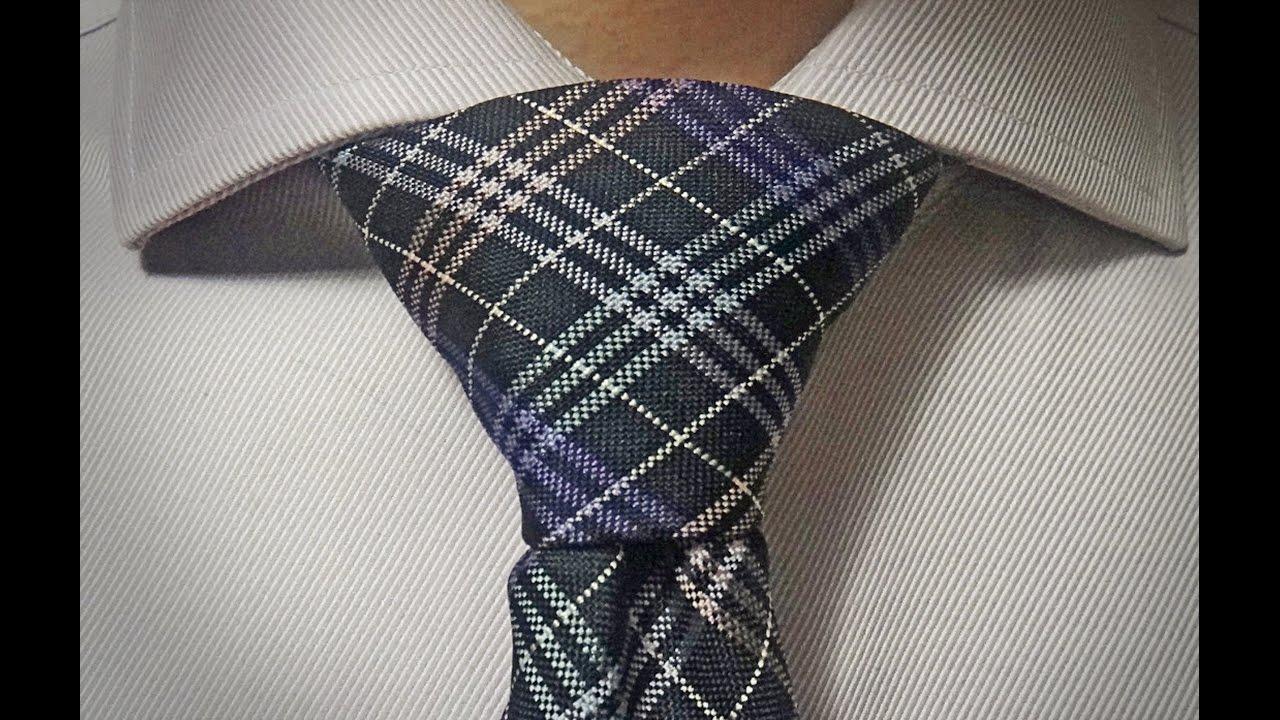 Krawattenknoten Binden Windsor Einfacher Trick Youtube