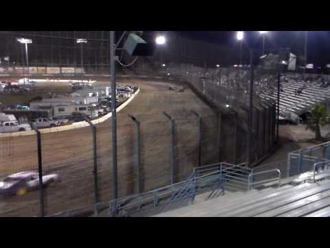 Street Stock Heat 1 - Perris Auto Speedway 9/10/16