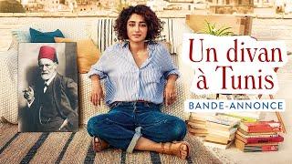 Bande annonce Un divan à Tunis