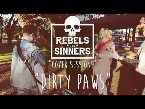 Rebels & Sinners