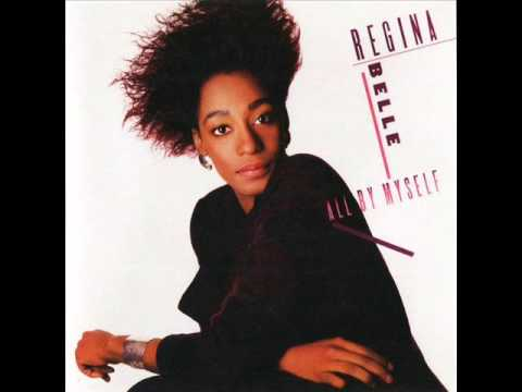 Regina Belle   How Could You Do It To me