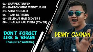 Metrolagu Site   Denny caknan full album terbaru sampek tuwek