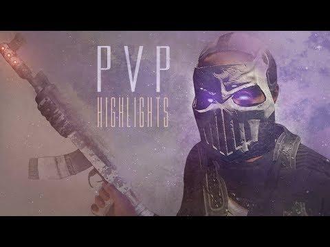 Rust - PVP HIGHLIGHTS #25 (AND RAID DEFENCE) thumbnail