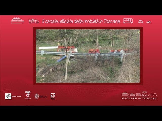 Muoversi in Toscana - Edizione delle 13.30 del 26 maggio 2019
