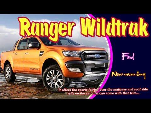 2019 Ford Ranger Wildtrak | 2019 ford ranger wildtrak 4x4 | 2019 ford ranger wildtrak australia