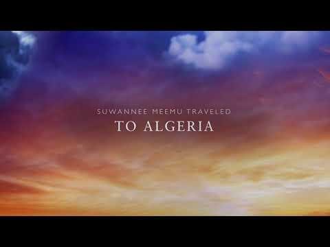 Travel in Algeria (เดินทางในแอลจีเรีย)