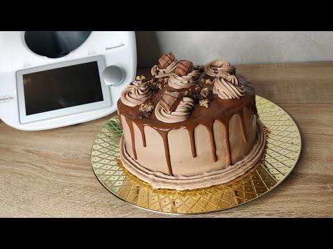 layer-cake-kinder-bueno-au-thermomix
