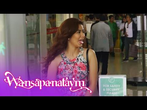 Wansapanataym Outtakes: My Hair Lady - Episode 4