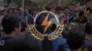 Aftermovie Parade Wisuda April 2019