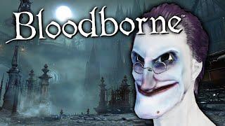 Willkommen in Yharnam | BLOODBORNE (Part 1)