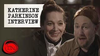 Alex Horne Interviews Katherine Parkinson | Taskmaster S10