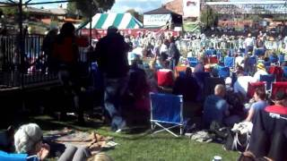 Sedona Jazz on The Rocks Festival - 30th Anniversary 2011