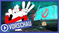 Ghostbusters 3: Alles, was wir über den neuen Film bisher wissen | FILMSTARTS-Vorschau