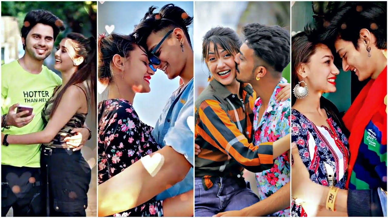 ROMANTIC TIKTOK COUPLE?❤GOALS 2020 | Best Musically Relationship❤Goals | Cute Couples?Musically