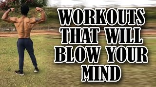 These Workouts Will Definitely Blow Your Mind | Instagram Stories Compilation | Super Singh