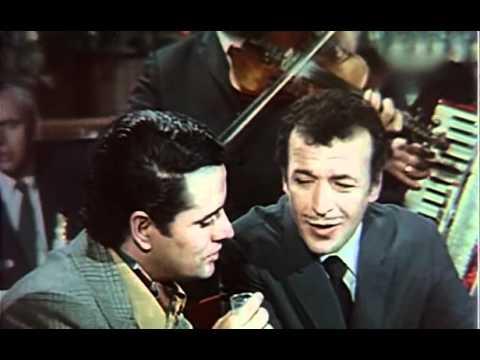 Sadri Alışık - Şarkılar Seni Söyler (1969-Menekşe Gözler Filminden)