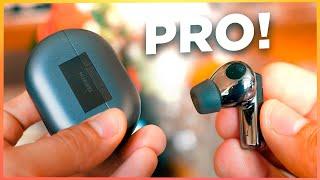 La PESADILLA de los AirPods!! Huawei FreeBuds Pro