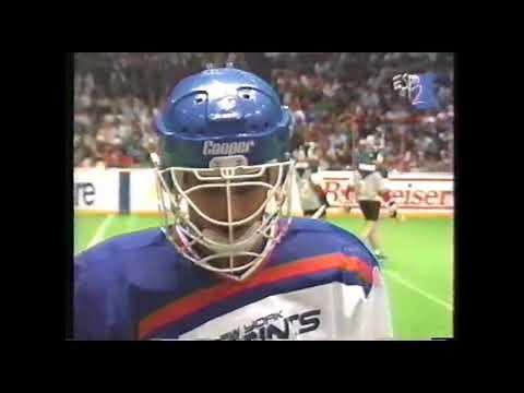 1994 MILL Semi-Final - New York @ Philadelphia