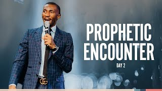 Prophetic Encounter Day 2   Passion Java