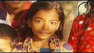 কসাইয়ের হাত থেকে চাপাতি ফসকে পেটে ঢুকে গেল শিশুর! | Madaripur News Update | Somoy TV