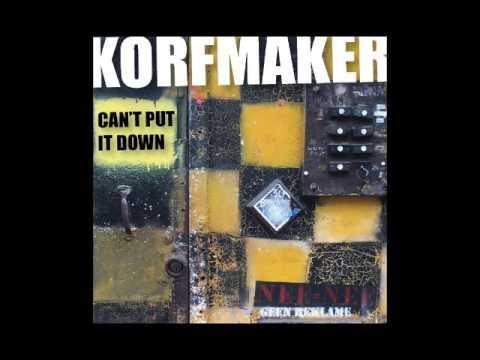 Korfmaker - Can't
