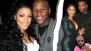 Floyd Mayweather Is FINISHED! Ex-Girlfriend Shantel Jackson RECORDED HIS CONVOS!!