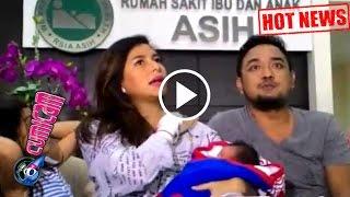 Fakta, Tiga Anak Meisya Siregar Lahir Tanggal 25 - Cumicam 27 November 2016