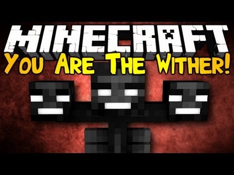 minecraft:-mod-showcase-|-you-are-the-wither!
