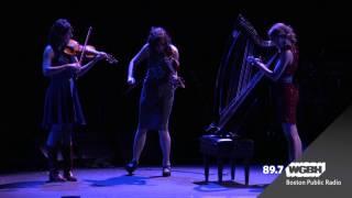 Fiddle Fever (Annbjørg Lien);