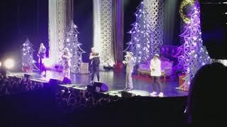 Pentatonix 34 Hallelujah 34 LIVE Chicago IL 12 3