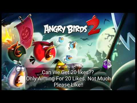 How To Hack Angry Birds 2 With Game Guardian (Root Required)