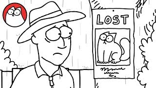 LOST  Missing Cat, Pt 3