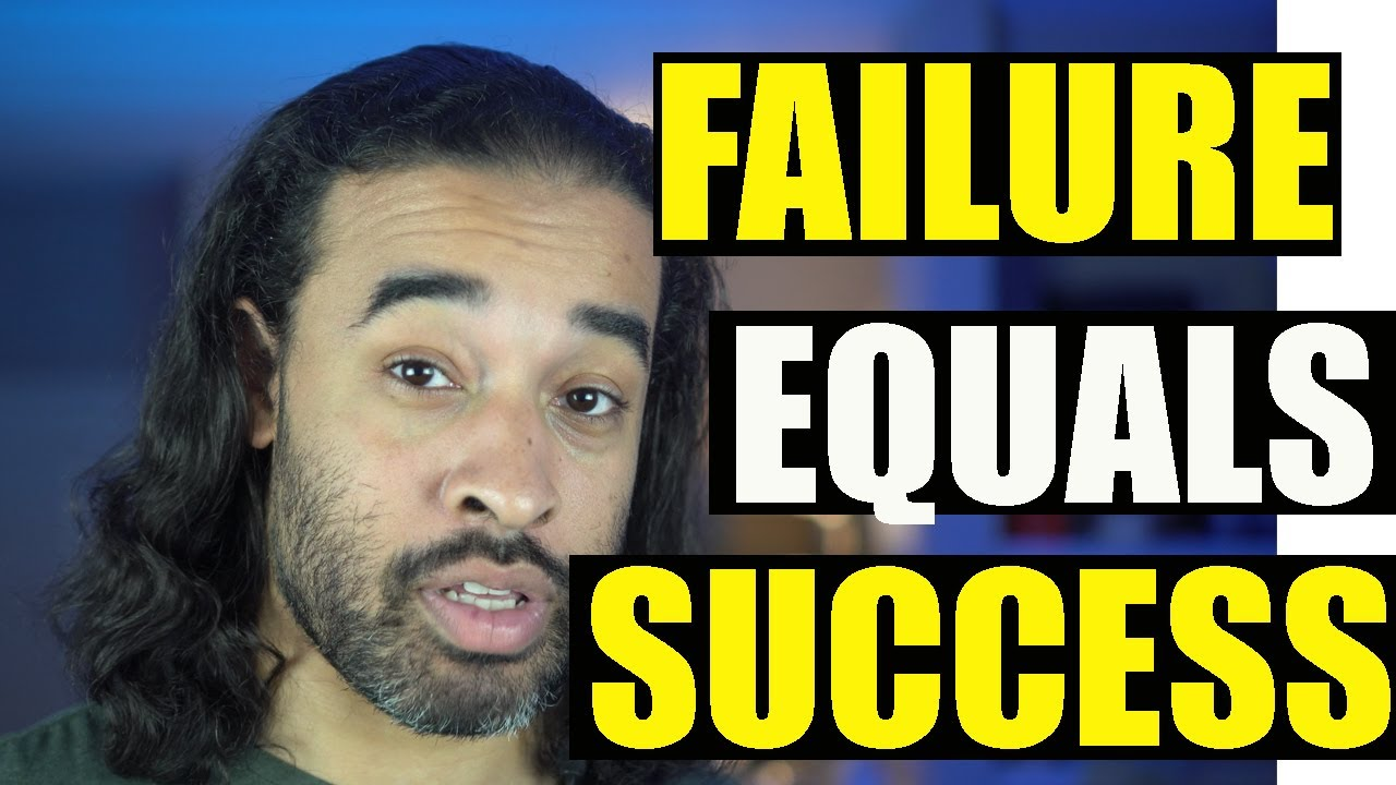 Entrepreneur Motivation - Why You Fail Even when you Try