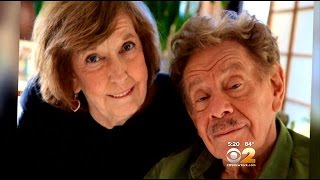 Brooklyn Born Actress And Comedian Anne Meara Dies At 85