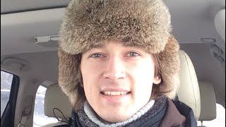 Видео-блог Павла Уханова: обучение в Гнесинке