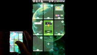 Android Apps In Depth - 02 - Go Launcher EX