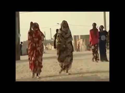 Slavery in the Islamic Republic of Mauritania