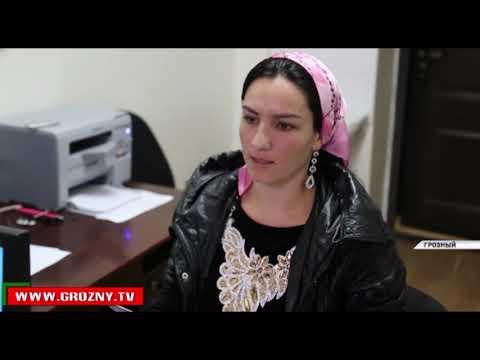 Трудно ли в Чечне найти работу?
