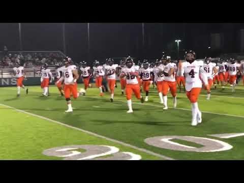 NCS football: De La Salle 38, Pittsburg 0