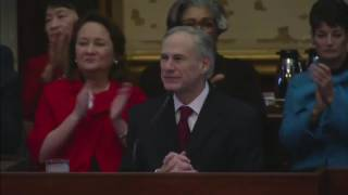 2017 State of the State - CPS Reform - January 31, 2017