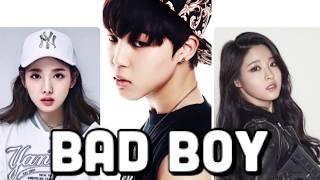 [BTS FF] Bad Boy Ep.1