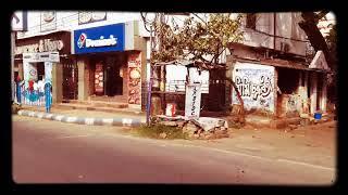 From Ranikuthi towards Tollygunge Trum Depot | Kolkata Panda