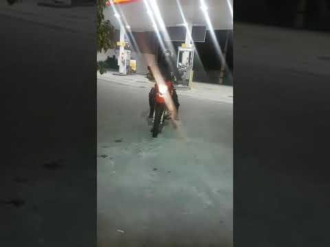 Guilherme Vai ter moto Nova em breve em águas belas