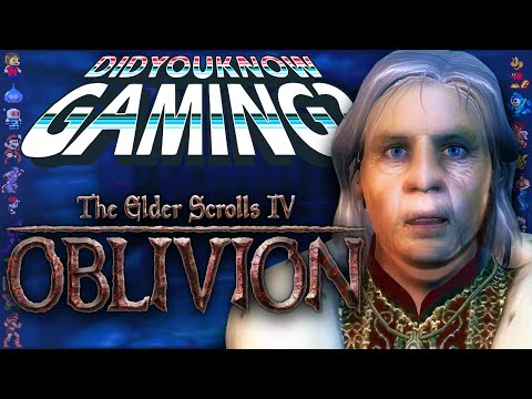 Oblivion - Did You Know Gaming? Feat. I Hate Everything
