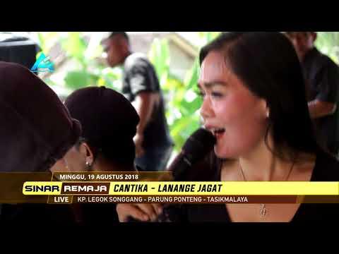 Yang penting Asik JOGET.!! CANTIKA - LANANGE JAGAT | SINAR REMAJA ENTERTAINMENT