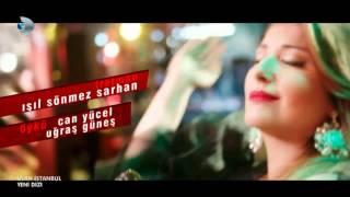 Ulan İstanbul Jenerik Video