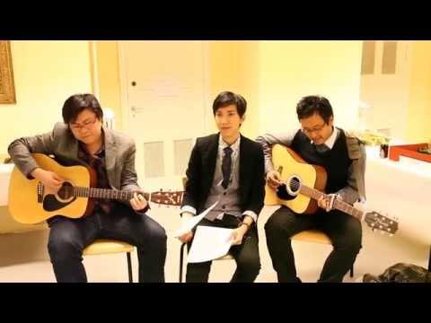 Ruth Sahanaya - Say You'll Always Be Mine ~ Kaulah Segalanya (Acoustic Cover)