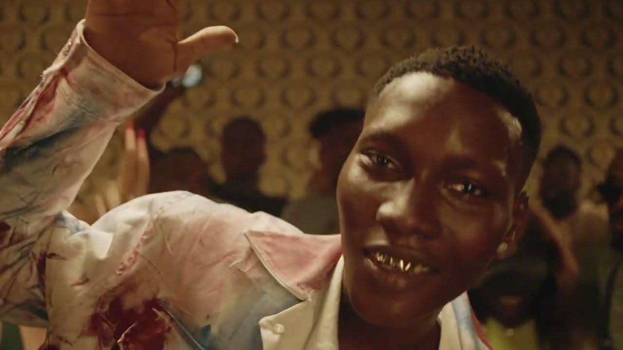 Zinoleesky - Naira Marley (Official Video)