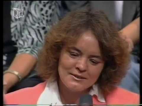 Explosiv Der Heisse Stuhl Angela Merkel 1992 34 Youtube